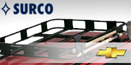 Surco Roof Racks <br/> Chevy