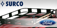 Surco Roof Racks <br/> Ford