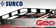 Surco Roof Racks <br/> Geo