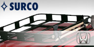 Surco Roof Racks <br/> Honda