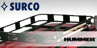 Surco Roof Racks <br/> Hummer