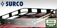 Surco Roof Racks <br>Jeep