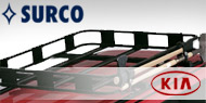Surco Roof Racks <br/> Kia