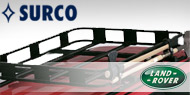 Surco Roof Racks <br/> Land Rover