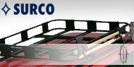Surco Roof Racks <br/> Lincoln