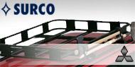 Surco Roof Racks <br/> Mitsubishi