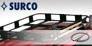 Surco Roof Racks <br/> Oldsmobile