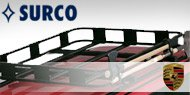 Surco Roof Racks <br/> Porsche
