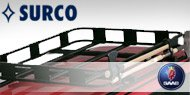 Surco Roof Racks <br/> Saab