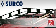 Surco Roof Racks <br/> Saturn