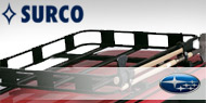 Surco Roof Racks <br/> Subaru