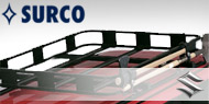 Surco Roof Racks <br/> Suzuki