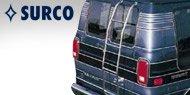 Surco Van Ladders