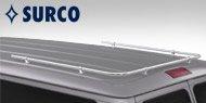 Surco Van Racks