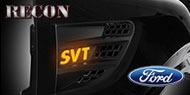 Recon Ford SVT Raptor Illuminated Emblems