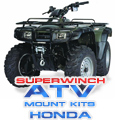 Honda ATV Mount Kits