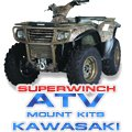 Kawasaki ATV Mount Kits
