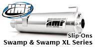 Swamp Series Slip-Ons