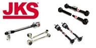 JKS <br>Swaybar Components