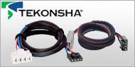 Tekonsha Brake Controller Wiring Adapters