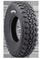 Tensor Tire<br /> Desert Series