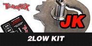 TeraFlex Jeep JK <br>2Low Kit