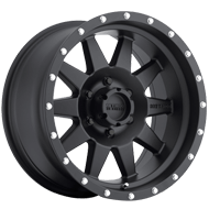 Method Race Wheels<br> The Standard Black