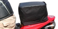 The Cycle Guys FastPack Tail Bag - Size 1