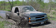 Safety Tips For Off Road Mud Tires