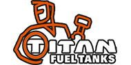 Titan Introduces In-Bed Diesel Fuel Tank