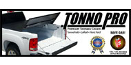 Tonnopro Tonneau Covers Come with Awesome Freebies