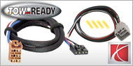 Tow Ready Brake Controller <br>Wiring Adaptors for Saturn