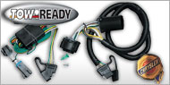Tow Ready Wiring Harnesses Chrysler