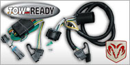Tow Ready Wiring Harnesses Dodge
