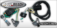Tow Ready Wiring Harnesses Freightliner