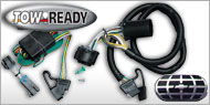 Tow Ready Wiring Harnesses Geo