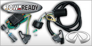 Tow Ready Wiring Harnesses Infiniti