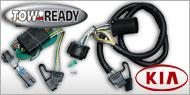 Tow Ready Wiring Harnesses KIA