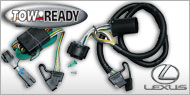 Tow Ready Wiring Harnesses Lexus