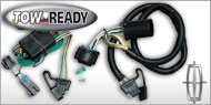 Tow Ready Wiring Harnesses Lincoln