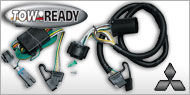 Tow Ready Wiring Harnesses Mitsubishi