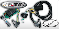 Tow Ready Wiring Harnesses Oldsmobile
