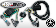 Tow Ready Wiring Harnesses Plymouth