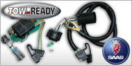 Tow Ready Wiring Harnesses Saab