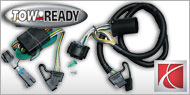 Tow Ready Wiring Harnesses Saturn