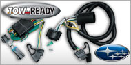 Tow Ready Wiring Harnesses Subaru