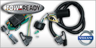 Tow Ready Wiring Harnesses Volvo