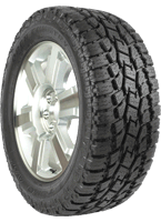 Toyo Open Country A/T II Xtreme Tires