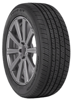 Toyo Open Country Q/T Tires