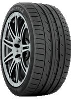 Toyo Proxes 1 Tires